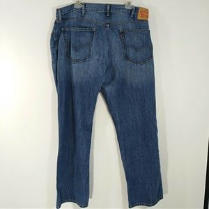 Levis 559 Relaxed Straight Fit Mens Jeans Size